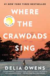 16. Where the Crawdads Sing_bookcover