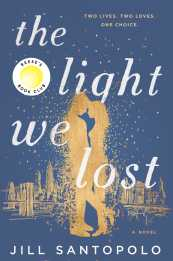 9.the light we lost