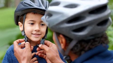 Capacetes de bicicleta: guia de compras