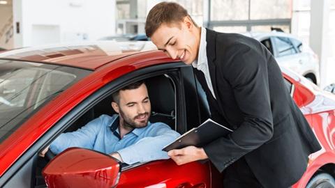 Carro usado: cuidados na compra