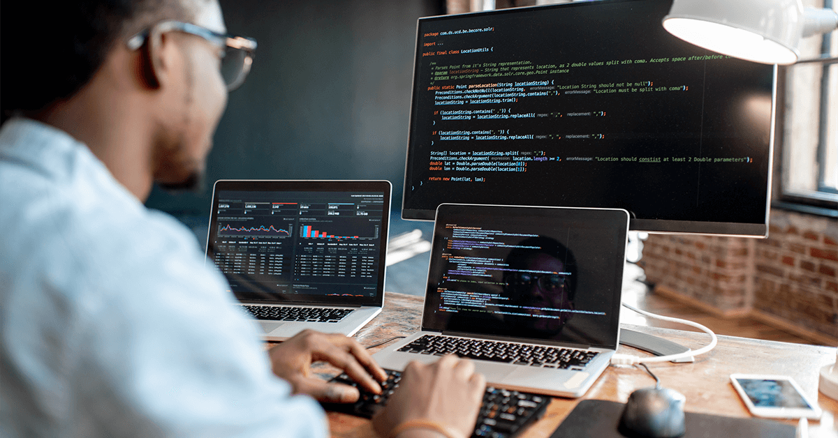 5 ways COVID-19 has accelerated software development