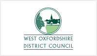 West Oxfordshire Council logo