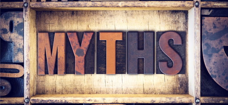 Top 5 myths about invoice finance
