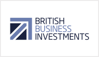 British Business Investments Ltd. logo