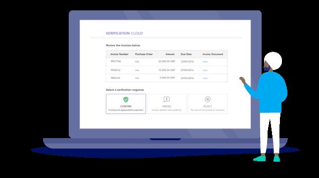 Verify Invoice
