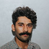 Ashutosh Priyadarshy author headshot