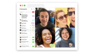 House Party App lets groups stay connected while playing games