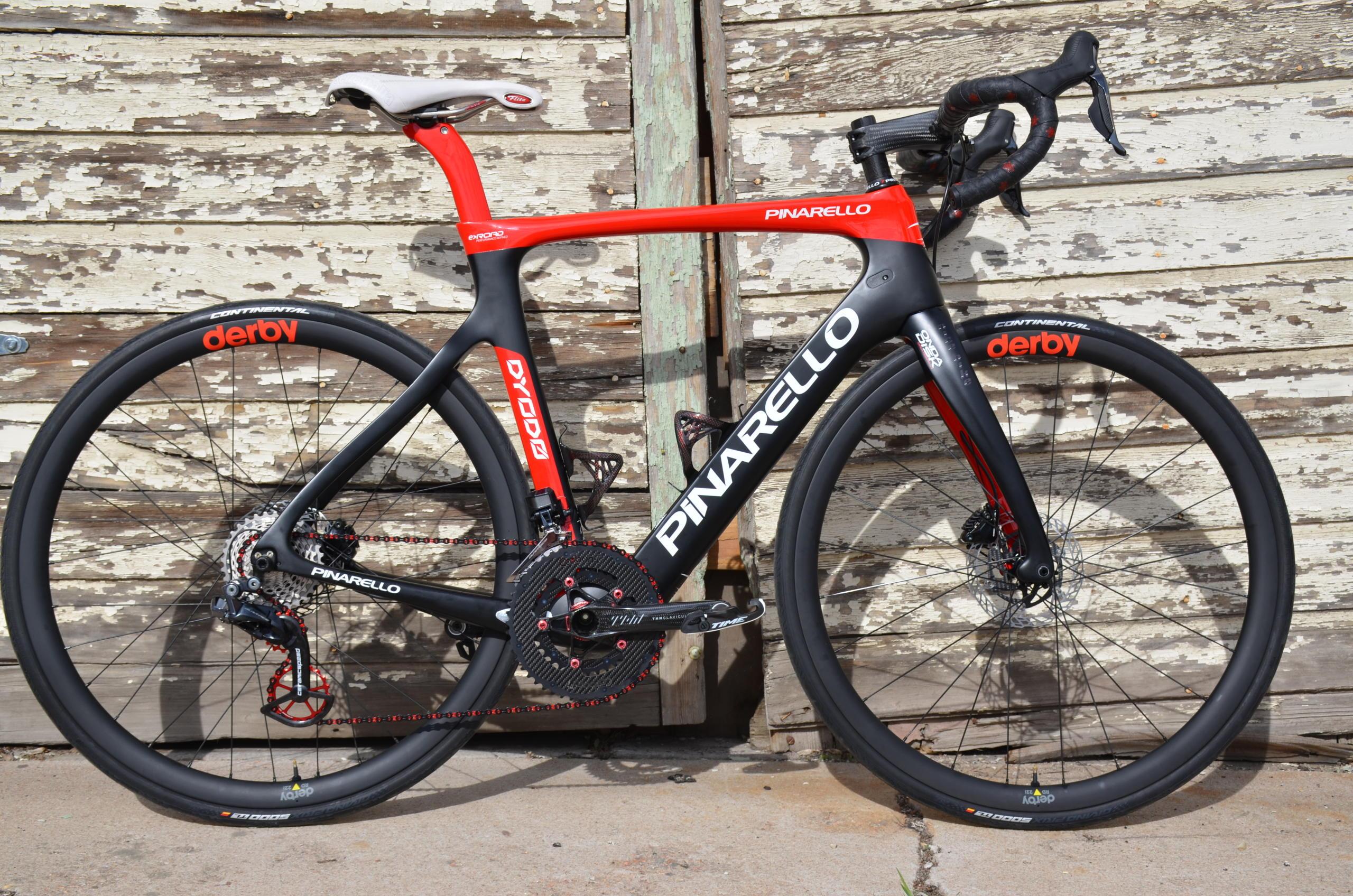 a7f5eb2b277 Pinarello Dyodo 55   Builds   Nice Bike