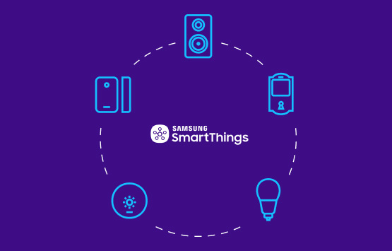 Showcase SmartThings