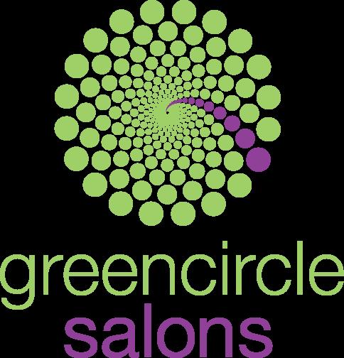 Green Circle Salons Logo