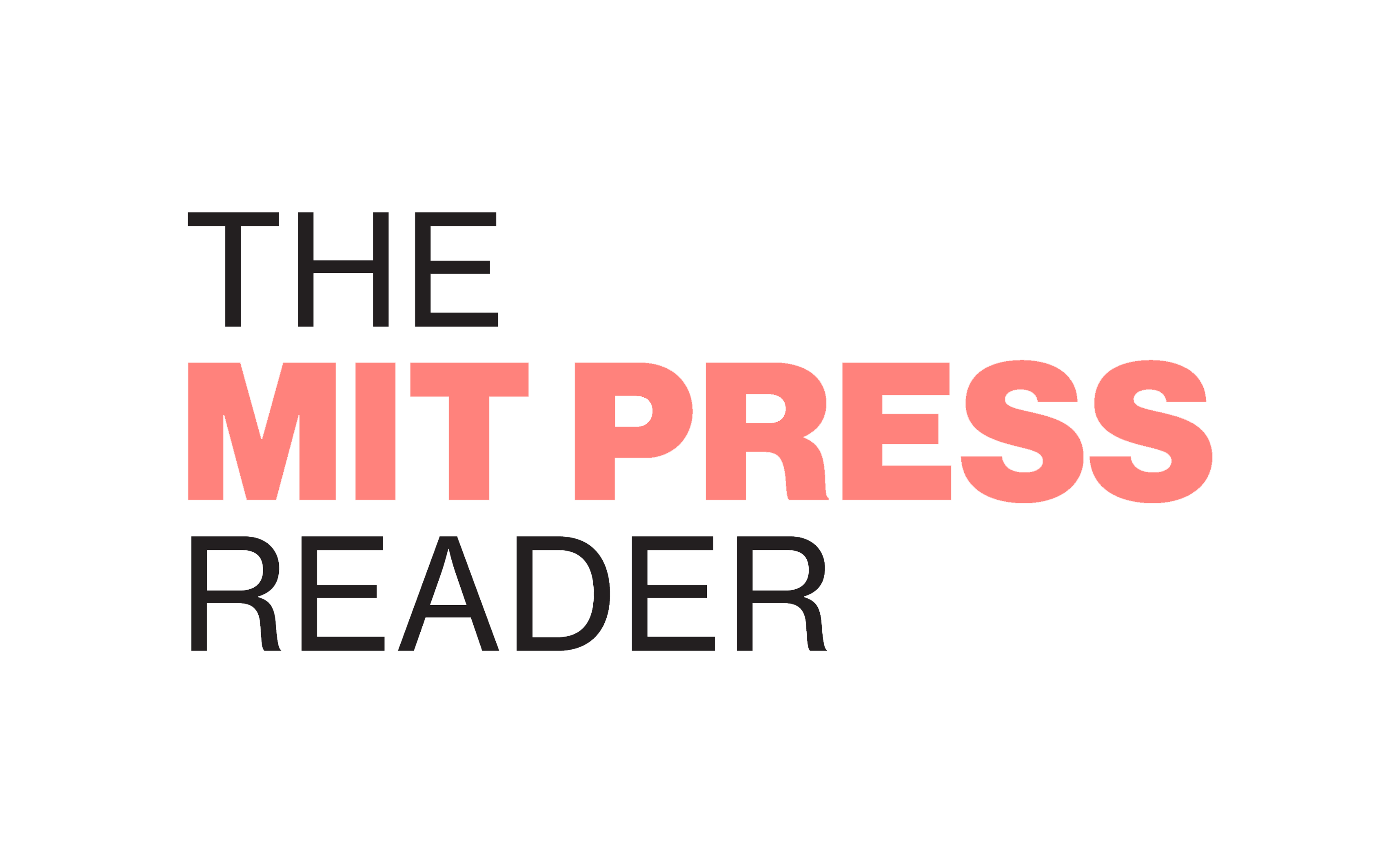 MIT Press Reader