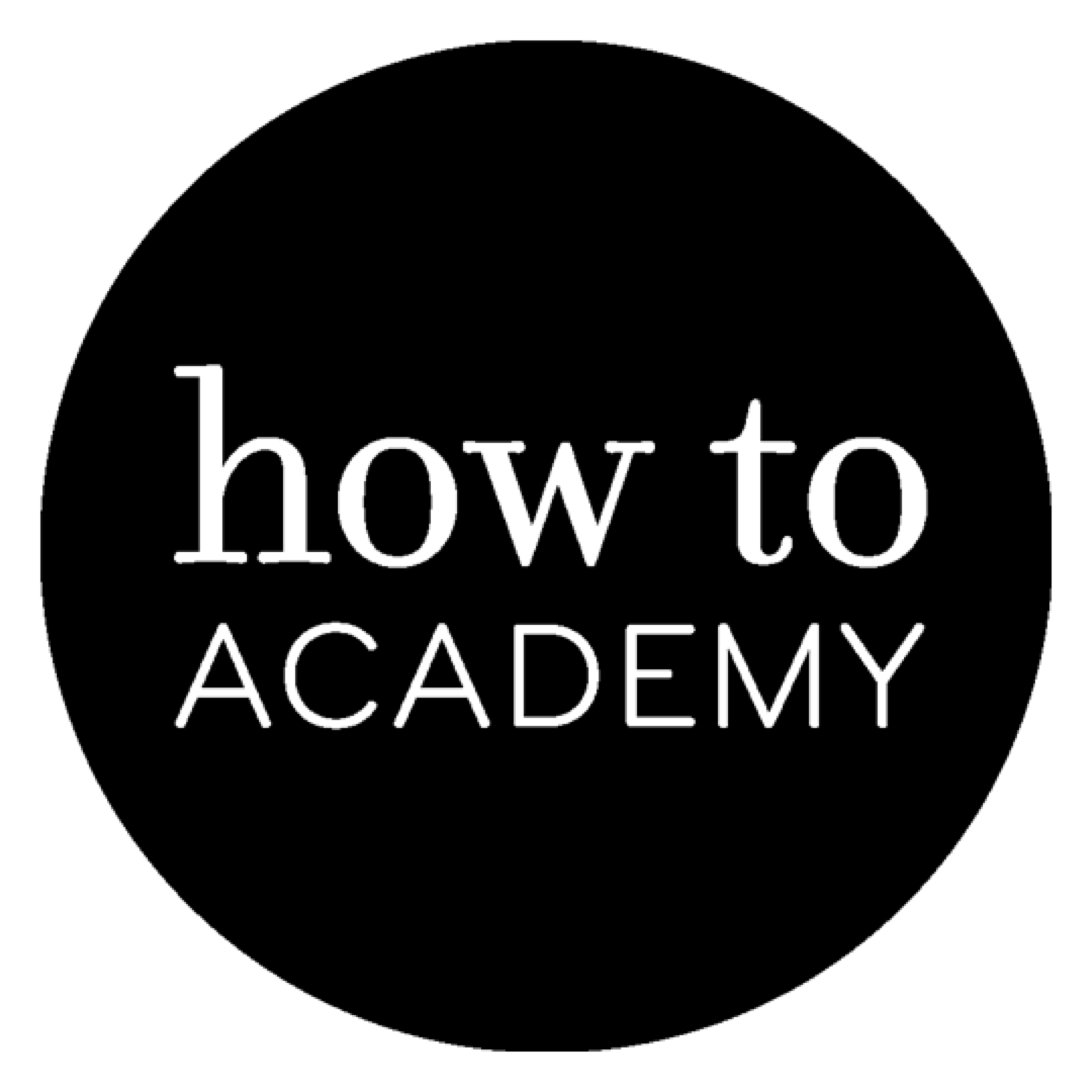 How To Academy