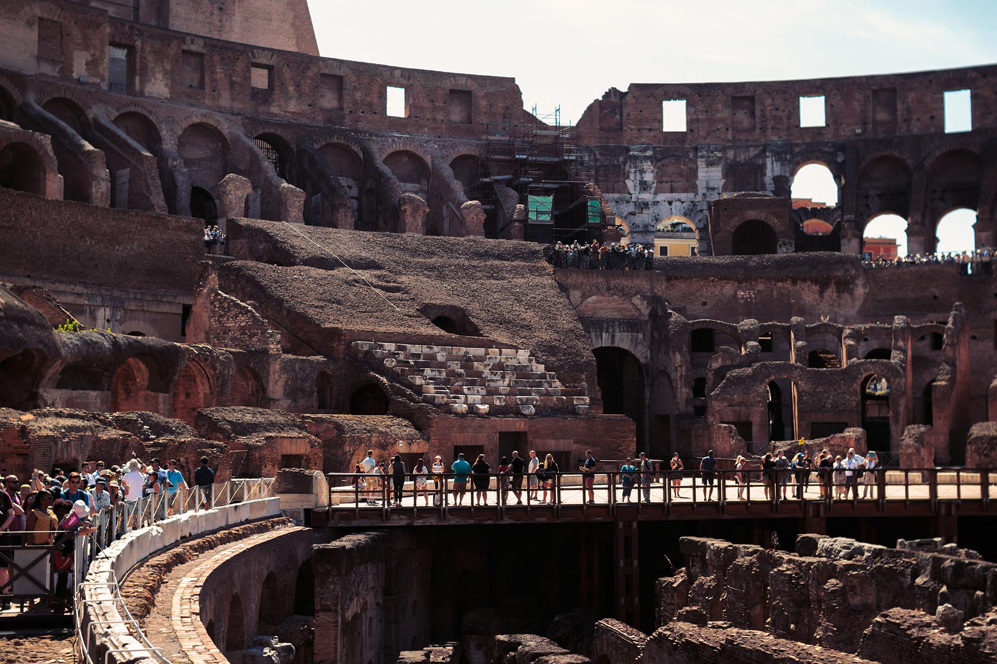 Kolosseum rom eintrittskarten online dating