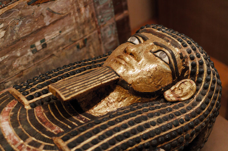 Incredible works from Ancient Egypt