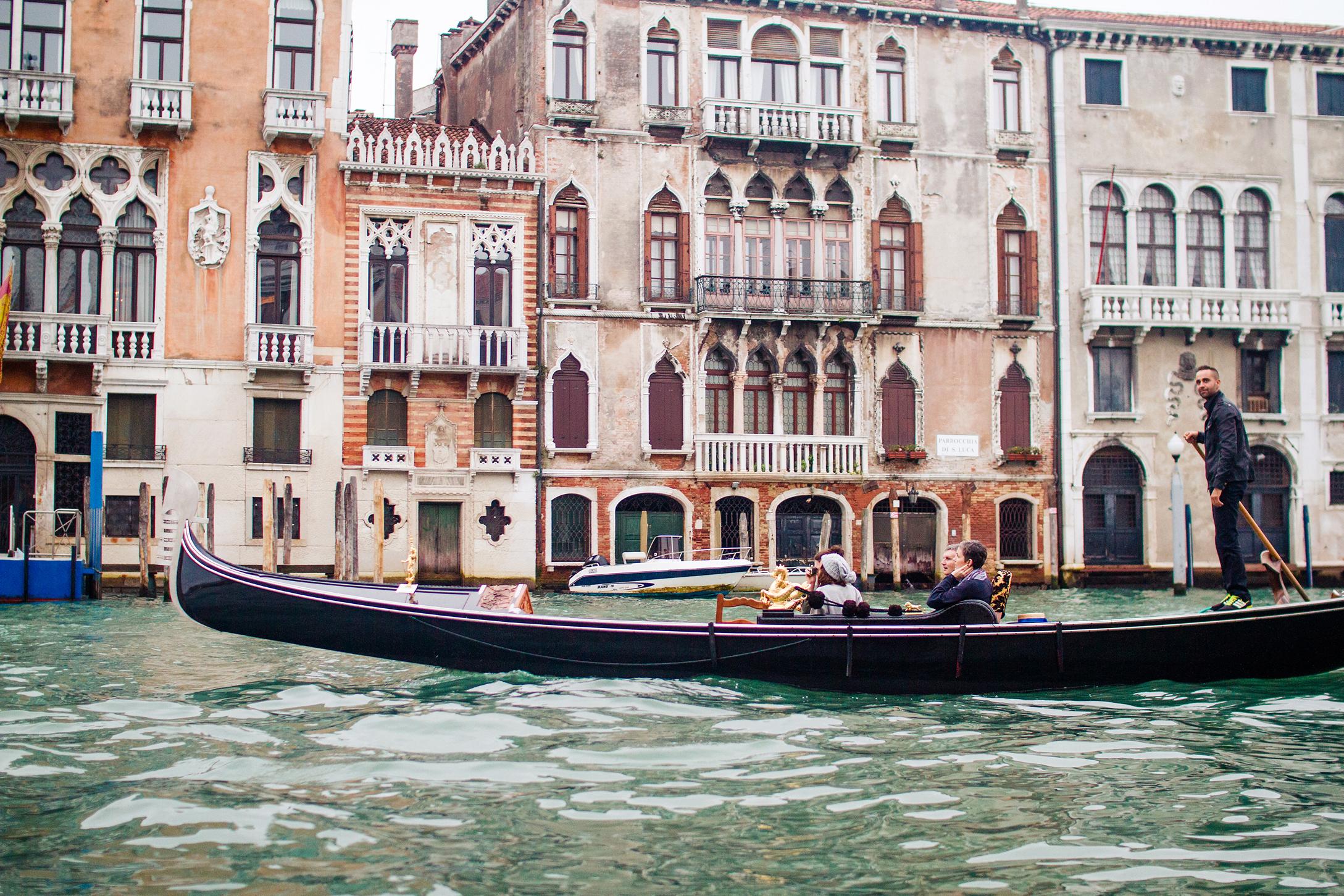 Exploring Venice: Tour Through its Streets & Canals | Walks