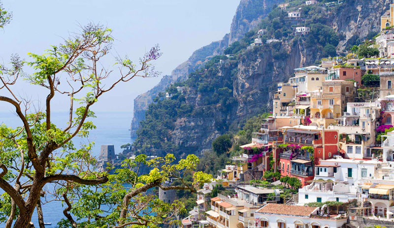 Amalfi Coast Day Tour From Rome With Limoncello Farm Boat