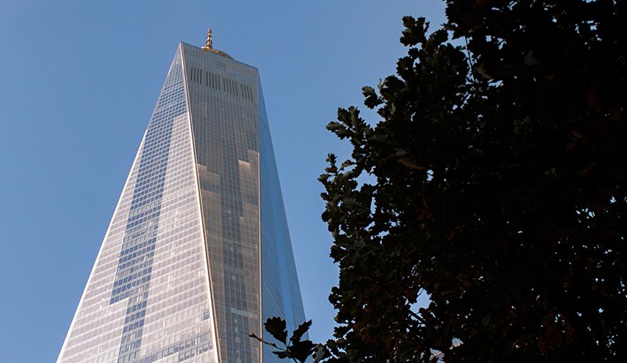 World Trade Center Ground Zero Tour, Freedom Tower Tickets ...