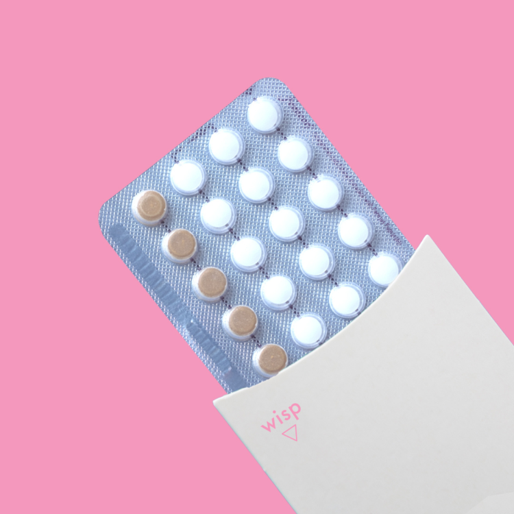 Buy Errin birth control online at hellowisp.com