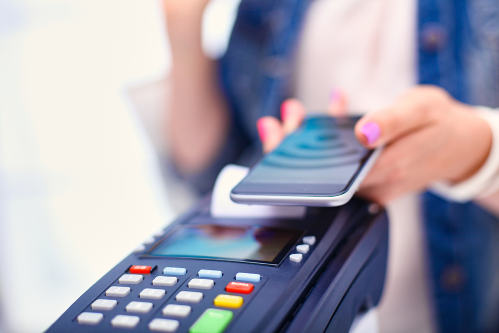 NFC Payments: How They Work & How to Accept Them with SumUp