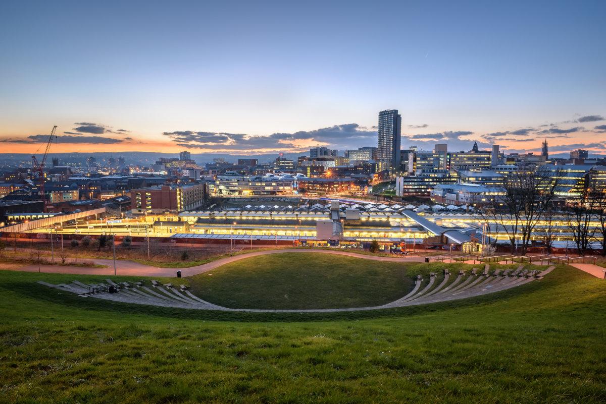 Sheffield-skyline