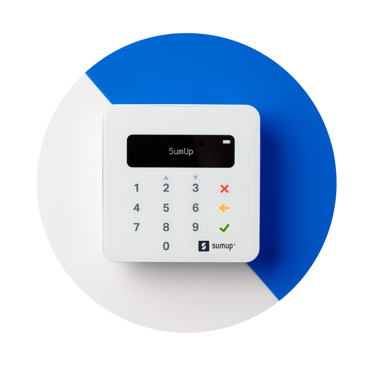 order your card reader