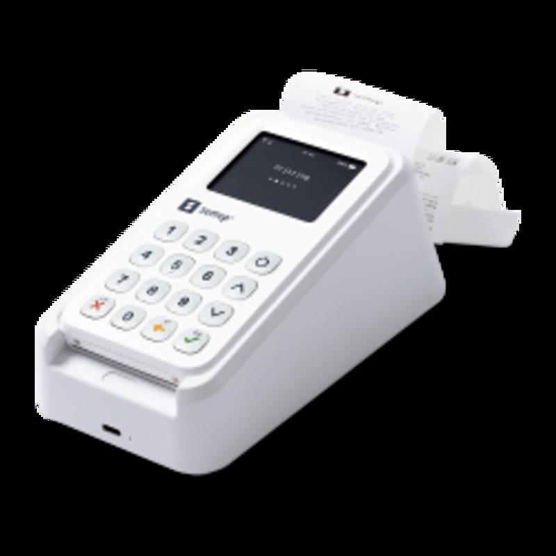 SumUp 3G and Printer