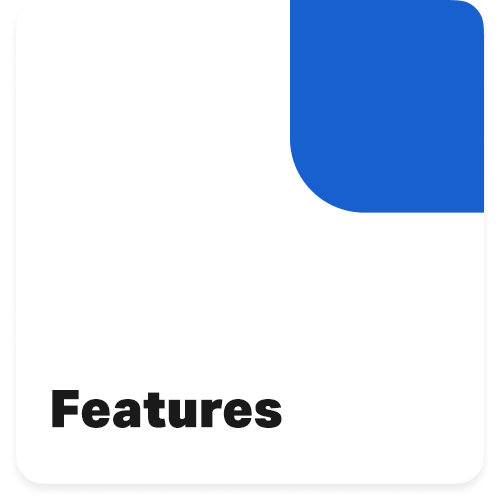 Invoices Features