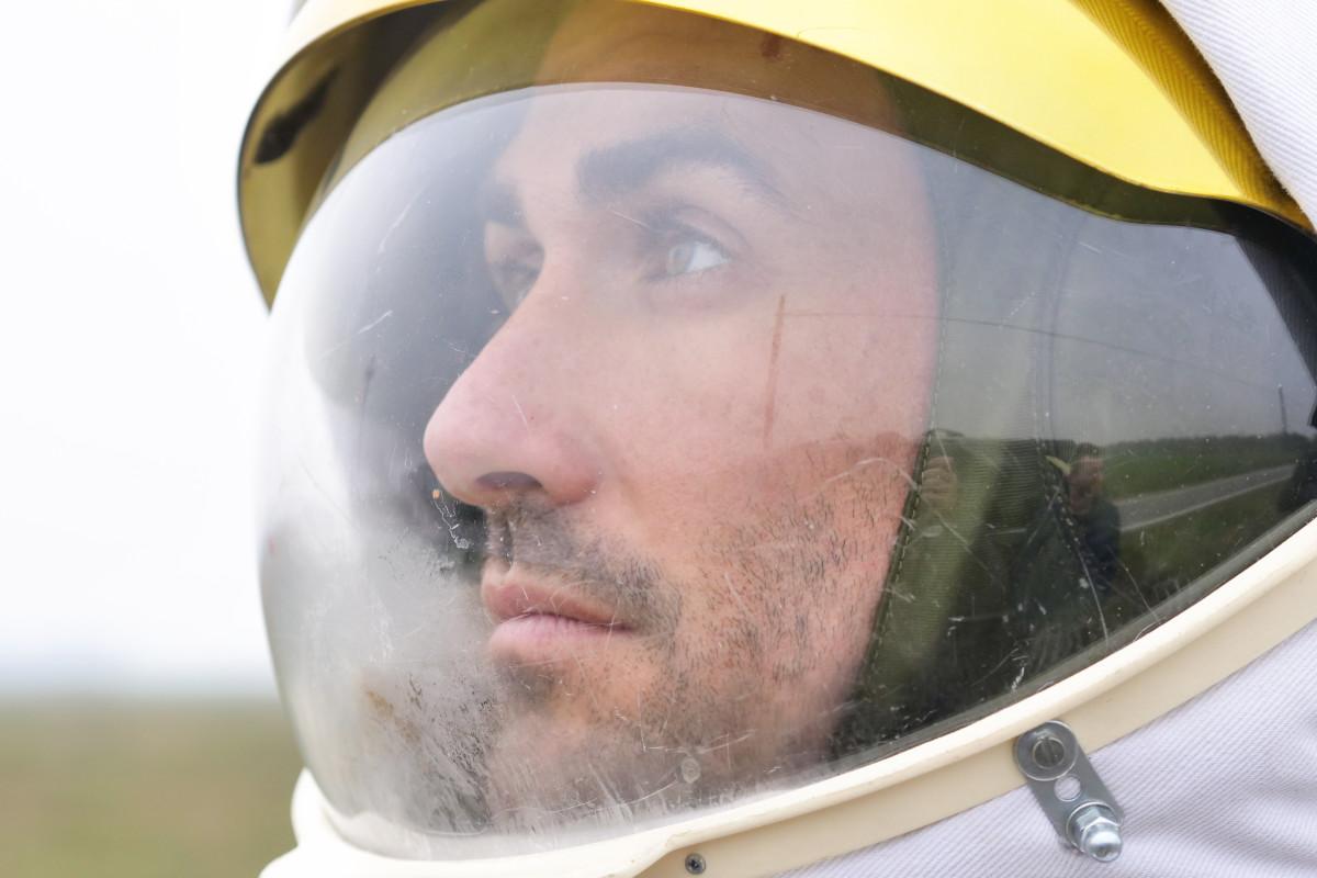 3dprinting astronaut
