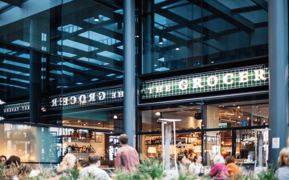 Shopping im Wandel der Zeit – Selbstbedienungskassen