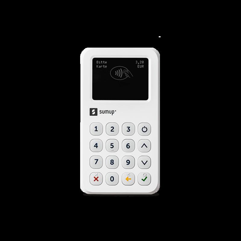 SumUp 3G Kartenterminal