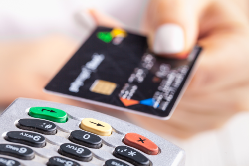 EMV Liability Header