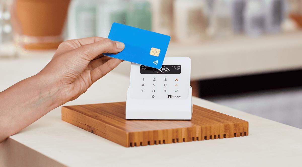 credit card reader nfc