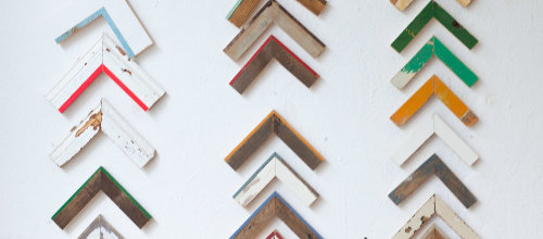 frameworks-frames-on-wall