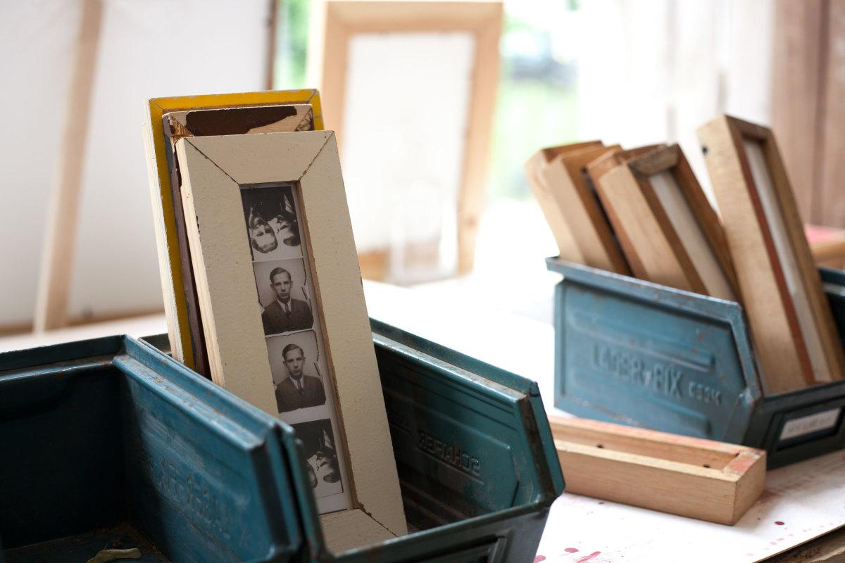 workshop-frames