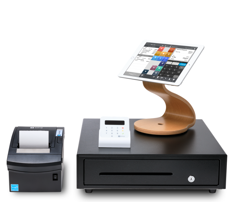 The SumUp POS is perfect for your business