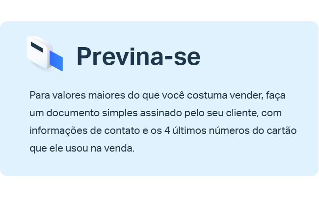 BR Security Page- Previna-se