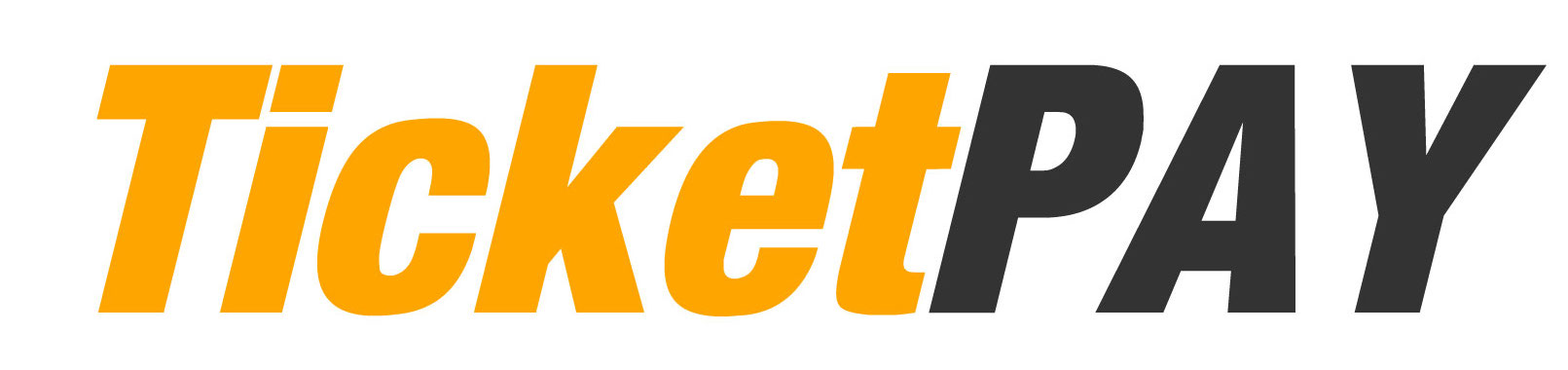 Ticket pay logo