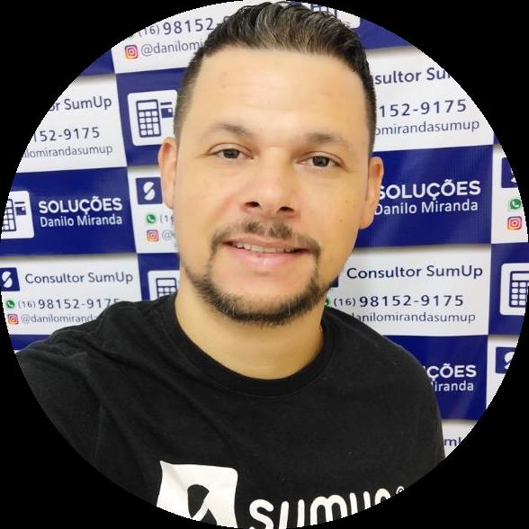 Danilo Miranda - Consultor autorizado Sum