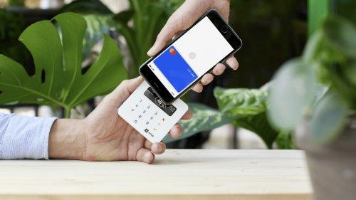 Mit Handy bezahlen