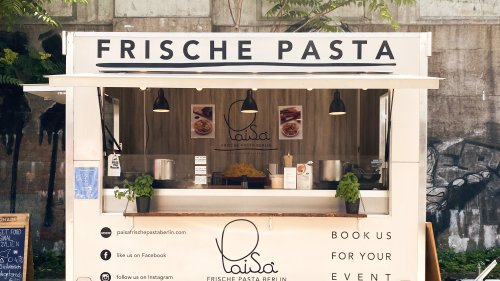 Italian Street Food Festival Hero