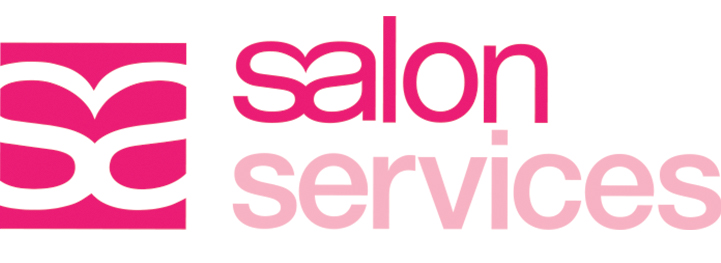 salon services logo