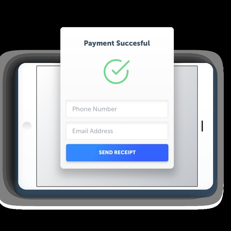 eCom checkout API