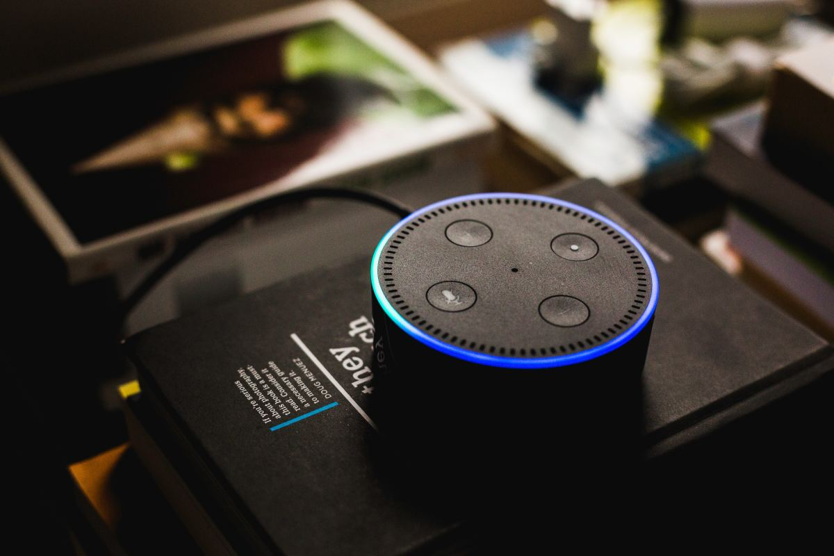 AI Amazon Echo