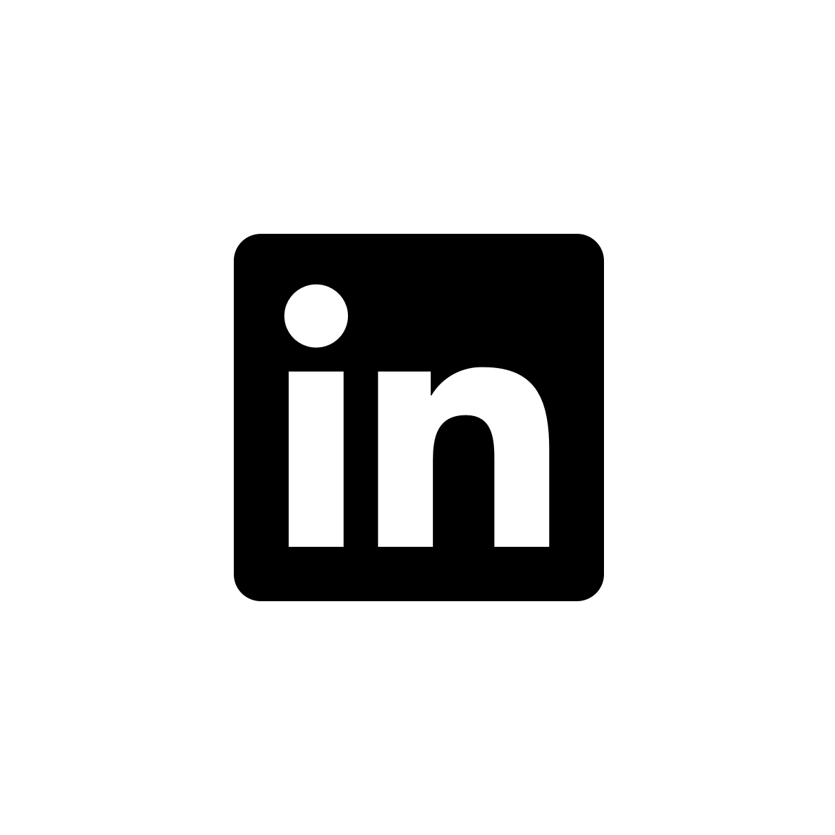Photo of LinkedIn icon