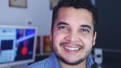 Consultor SumUp: Mauricelio