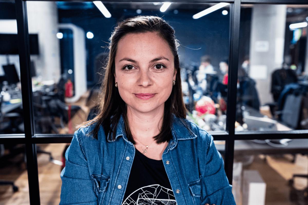 womens day employee picture antoniya ditsova