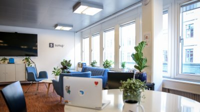 Photo of Copenhagen office - SumUp - Debitoor