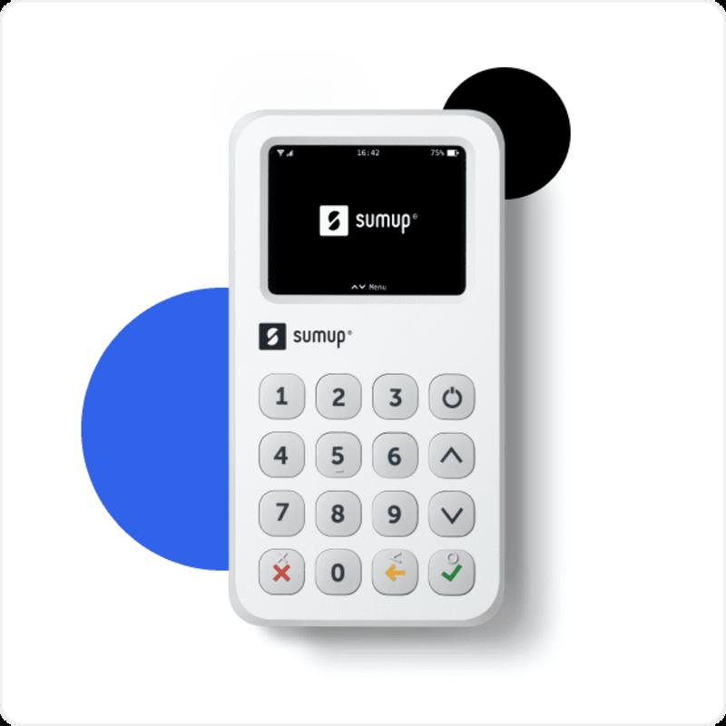 Kartenterminal 3G