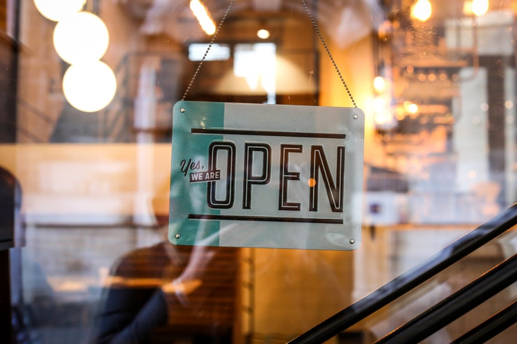 there are a lot of things you have to consider when finding the best location to open your business