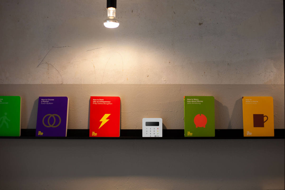 school-of-life-card-reader-and-books